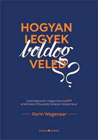 Hogyan legyek boldog veled? – könyvajánló