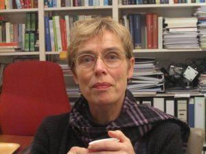 Karin Wagenaar előadása
