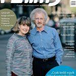 Interjú dr. Török Szabolccsal a Family magazinban