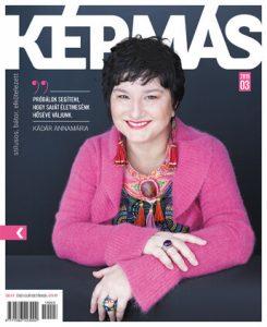 Érzelemfókuszú terápia a Képmás Magazinban